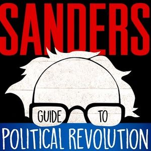 ❗️NEW ARRIVAL❗️Bernie Sanders Guide to Political R